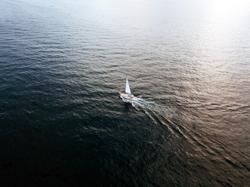 Uscite Patente Nautica barca a vela